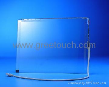 """SAW touch screen 19"""" 1"""
