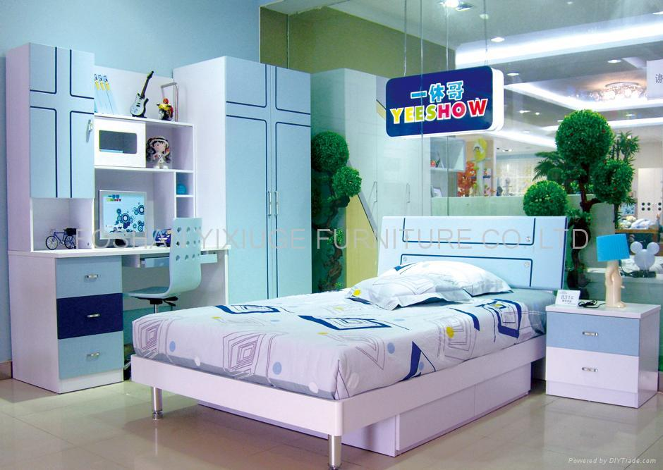 MAT COLOUR YOUTH BEDROOM 831 YIXIUGE China Manufacturer. Youth Bedroom Furniture Manufacturers