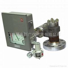 Pneumatic Liquid Level Indicating Controller