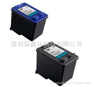 惠普HP816/817墨盒  2