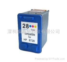 惠普HP8727/8728墨盒 2