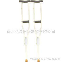鋁合金拐杖 2