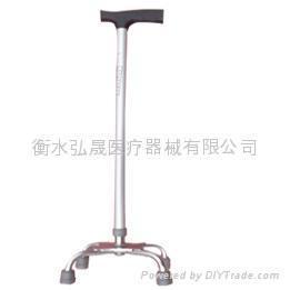鋁合金拐杖 4