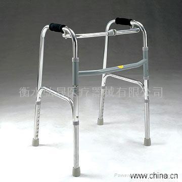 鋁合金拐杖 5