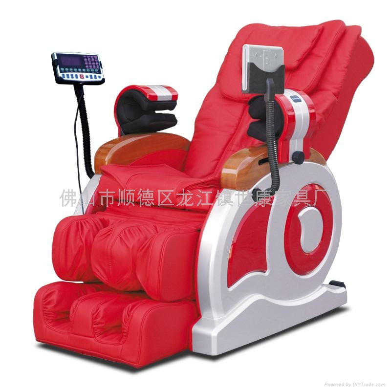 高檔按摩椅 SK-Z09D 1