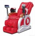 高檔按摩椅 SK-Z09D