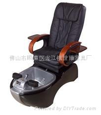 電動洗腳椅 SK-01B 1