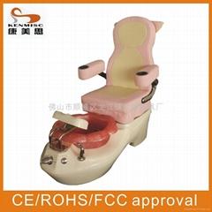豪華電動洗腳椅沐足椅按摩椅