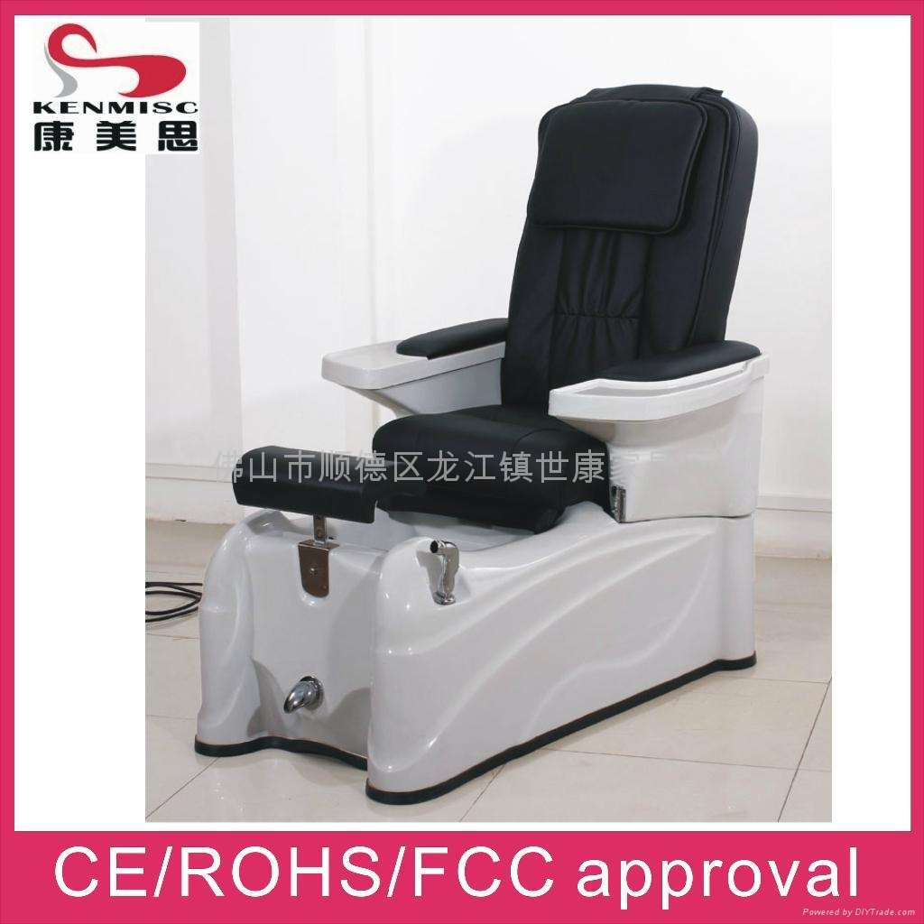沐足按摩椅 2