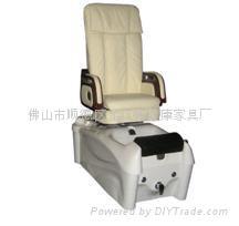 沐足按摩椅 3