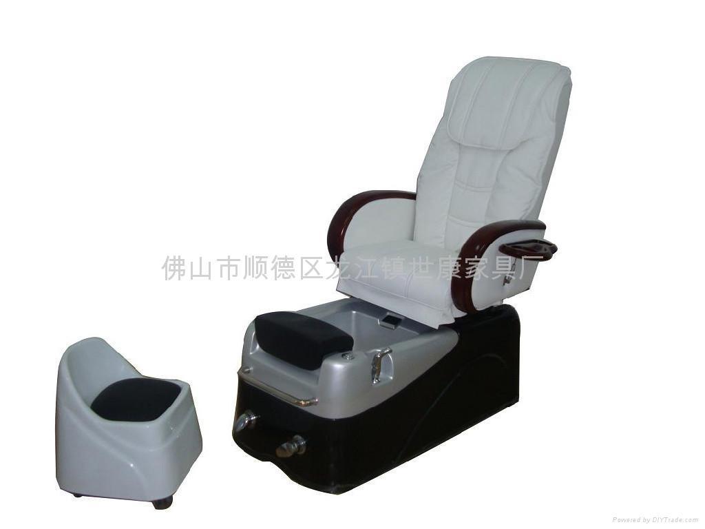 沐足按摩椅SK-8091 1