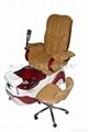 舒適沐足椅SK-8089 1