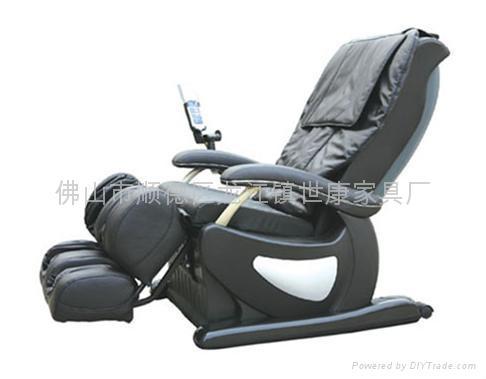 休閑按摩椅SK-8F 1