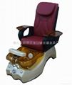 新款沐足椅 3