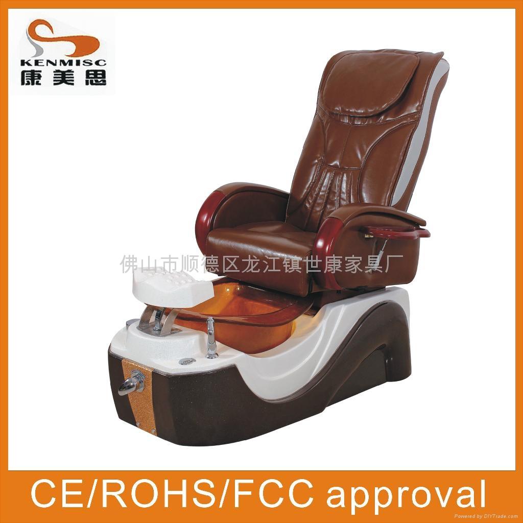 新款沐足椅 4