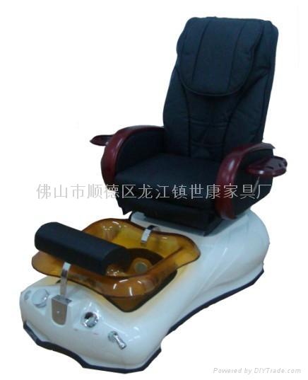 新款沐足椅 5