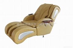 multifunctional massage table