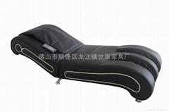 splint massage bed