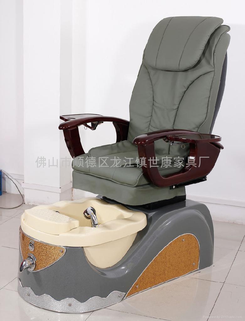 新款時尚按摩椅 4