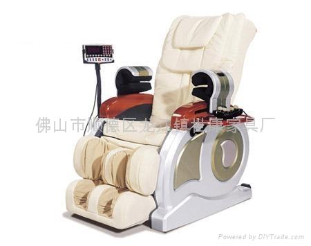 按摩椅SK-Z09 2
