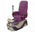 豪華電動洗腳椅沐足椅按摩椅 4