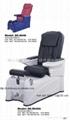 洗腳按摩椅 4