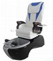 電動洗腳椅 SK-01B 2