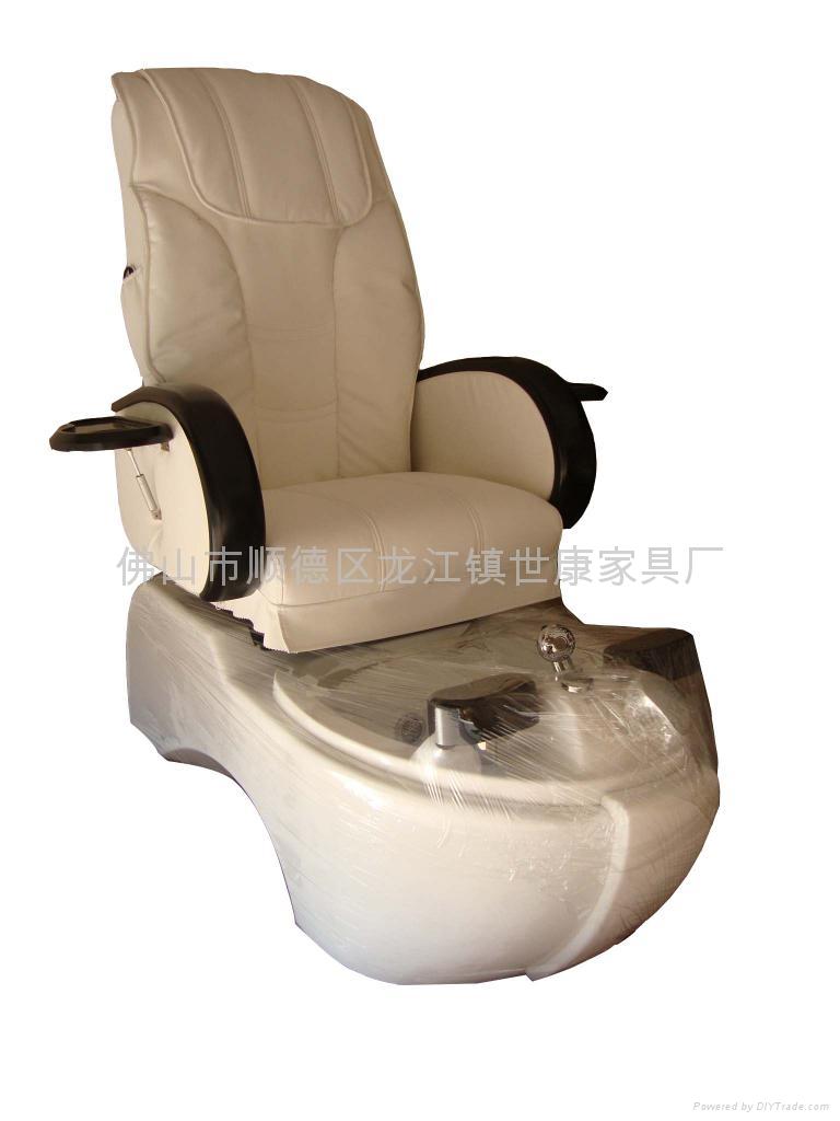 電動洗腳椅 SK-01B 3
