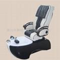 電動洗腳椅 SK-01B 4