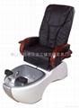 電動洗腳椅 SK-01B 5