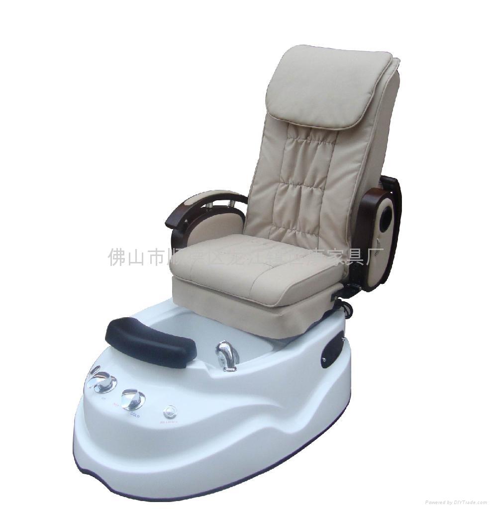 沐足按摩椅 4