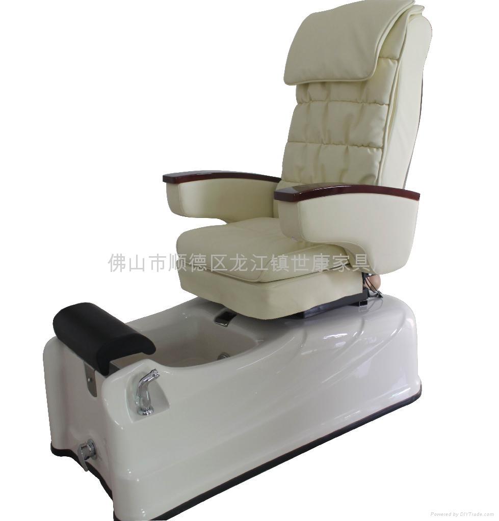 沐足按摩椅 5