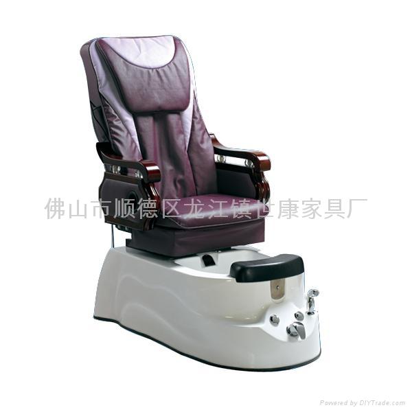 電動洗腳椅 3