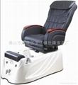 電動洗腳椅 5