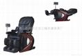 豪華智能按摩椅SK-G1002 3