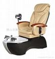 舒適沐足椅SK-8089 2
