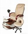舒適沐足椅SK-8089 3