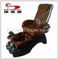 舒適沐足椅SK-8089 4