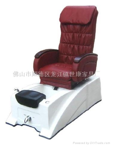 舒適沐足椅SK-8089 5