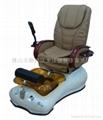 新款沐足椅 2