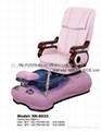 洗腳按摩椅 1