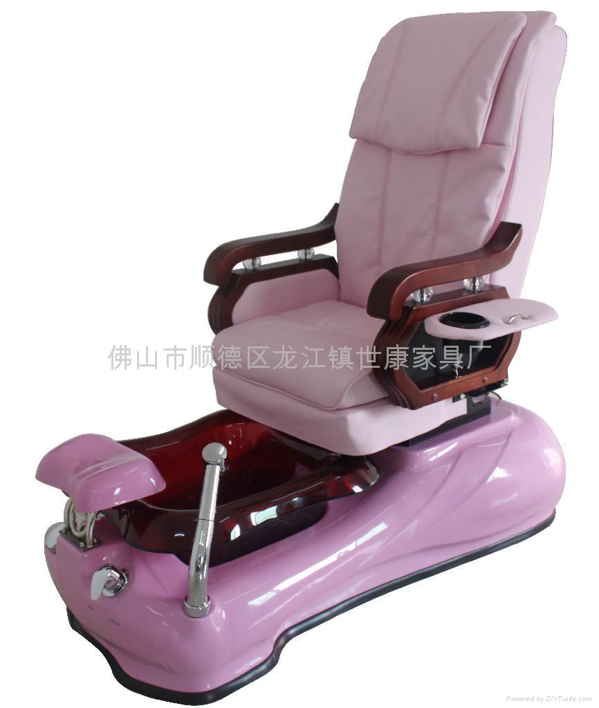 洗腳按摩椅 2