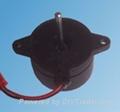 32mm Heater Brushless Micro motor