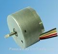 35mm Micro Dc Brushless Micro Motor