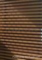 双色铝型材方通天花吊顶 2