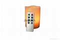 Remote Control LED Candle 4