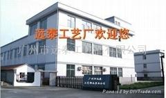 廣州市典泰工藝品有限公司