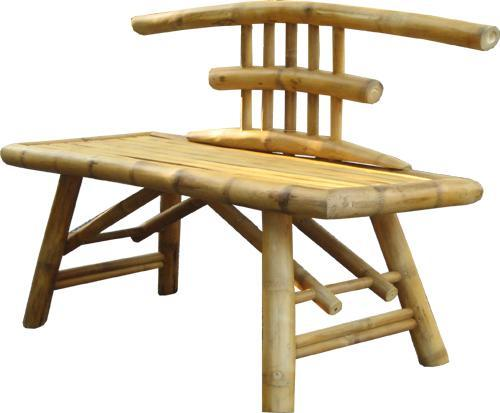 Bamboo Garden Furniture Gb 9401 Bamboo Ralex Chair