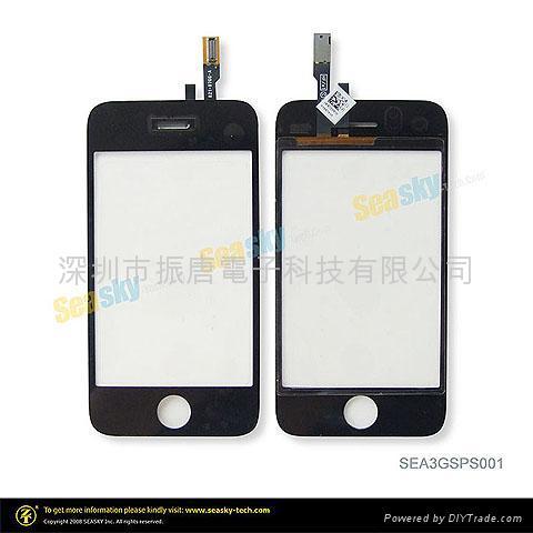 iphone3Gs音频线,iphone配件 3