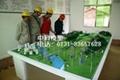 电力电网及变压器模型
